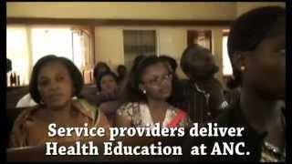 Antenatal Care , CBC Health Services