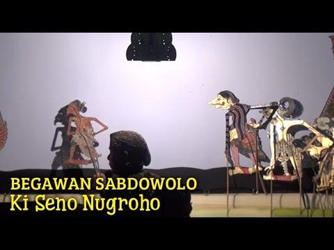 Live Rec. Wayang Kulit.  Ki Seno Nugroho. Lakon Begawan Sabdowolo. Bt: Mbah Waluyo, Suhin.