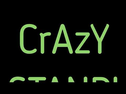 OO BA!!! 2018 REMASTER   C 2018 FOR TEAM CrAzY STANPITT888O2552OEINNI3AMENN3MABENJIL!!! ALL RIGHTS R