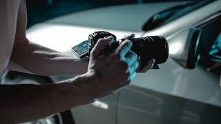 Зачем Снимать Музыкальный Клип с Рук + Обзор Моего Нового Рига