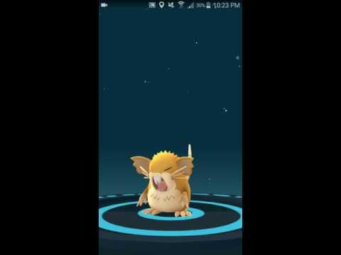 Pokemon Go! I'm back! Lots of new evolutions!