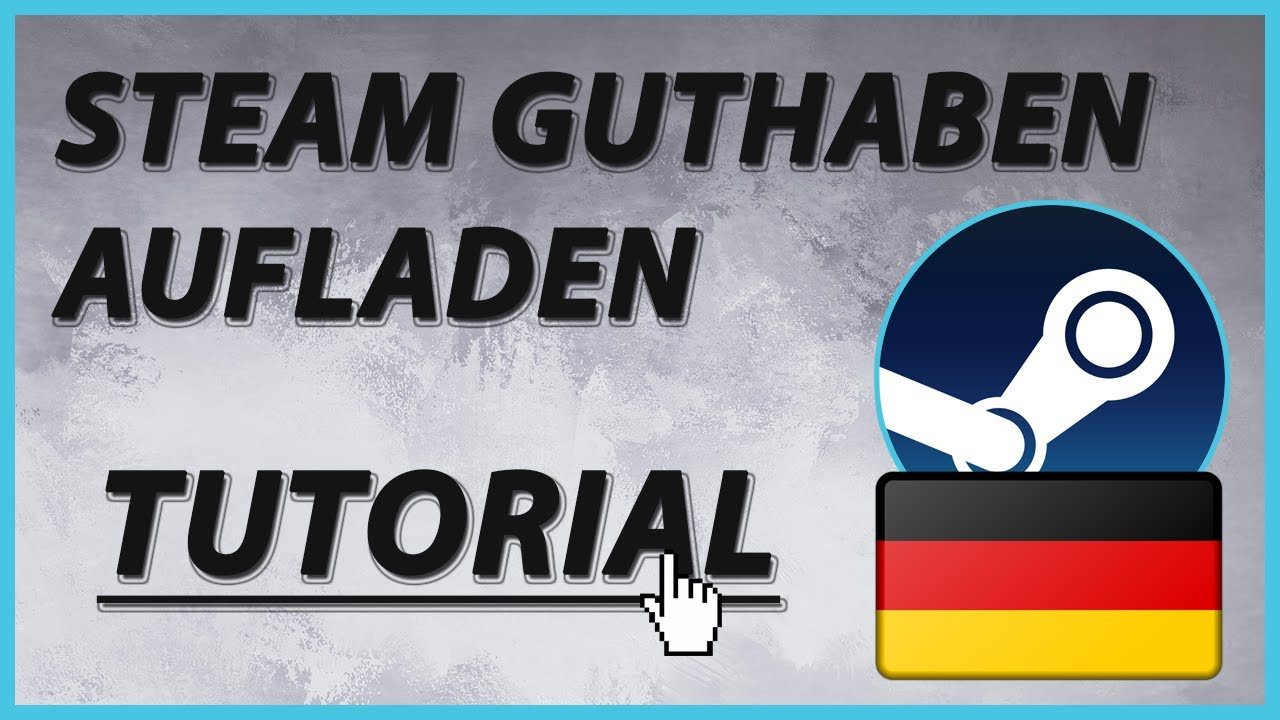 Steam Karte Kaufen.Tutorial Steam Guthaben Aufladen Mit Steam Karte Deutsch German