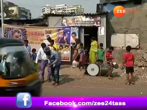 Maharashtra Rajini Fans Celebrates Thalaivar entry in politics