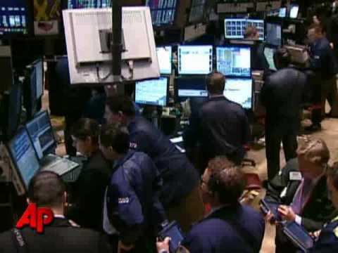 Jan. 29: Stocks Fall on Fresh Economy Worries
