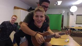 PW Mini Lip Dub 2018 - Planned, Practiced and Recorded in 39 mins!