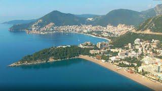 Вы давно мечтали жить у теплого моря Апарт отель Гармония Черногория Будва лучший вариант
