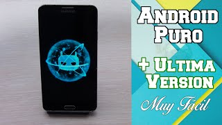 Dale Vida a tu Android | Instala Android Puro Lollipop 5.1.1 (CyanogenMod 12)