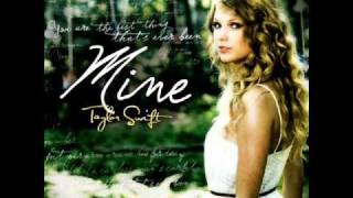 [3.53 MB] Taylor Swift - Mine (US Version)