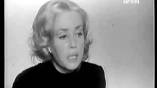 Jeanne Moreau - J