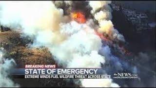 Steve Pieczenik OPUS 186 Pelosi Fiddles While California Burns