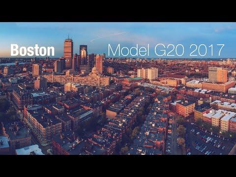 Model G20 2017 Documentary
