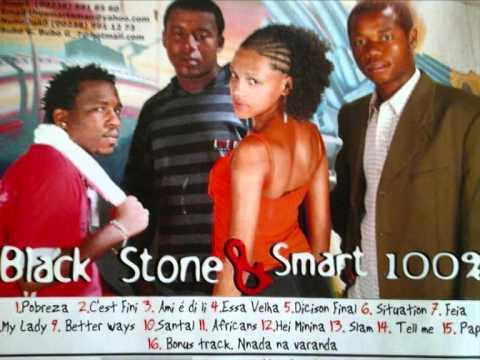 Black Stone -Rafogal (Verão 2002)