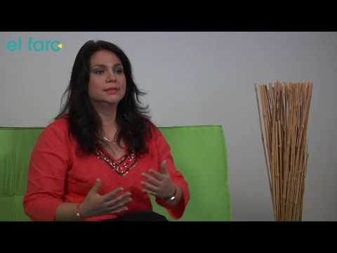 EN TELEVISION EN COSTA RICA, HABLANDO DE AUTOESTIMA EN LOS NIÑOS