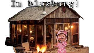Casa barata 2k bloxburg súper barata