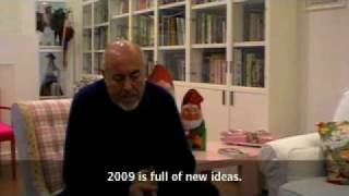 ► ELIO FIORUCCI, Fashion Designer | An Exclusive Interview with yoox.com