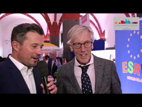 Newcomers Festival 2019: Interview Dr. Söhngen & Tom Zijlstra from ESRM gGmbH