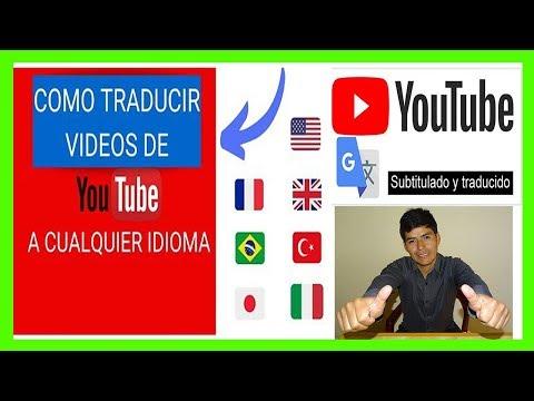 ✅-como-traducir-videos-de-ingles-a-español-en-youtube【sin-programas-–-2020】