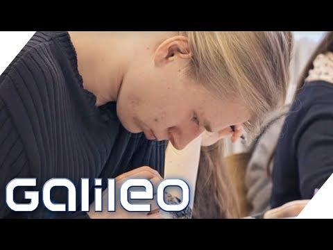 Der Alltag an einem Hochbegabten-Internat   Galileo   ProSieben