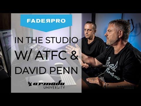 ATFC & David Penn explain Hipcats and produce a brand new, exclusive remix
