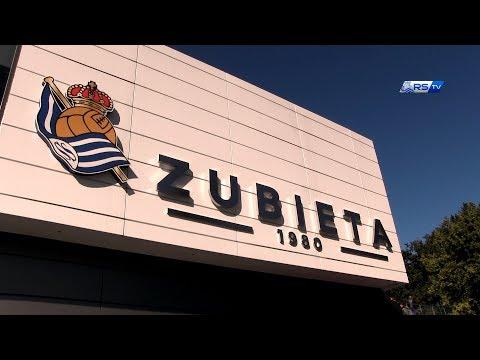 Visita a Zubieta ganadores 3x3 09/10/2017