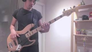 จะบอกเธอว่ารัก - The Parkinson (Bass Cover By CJ)