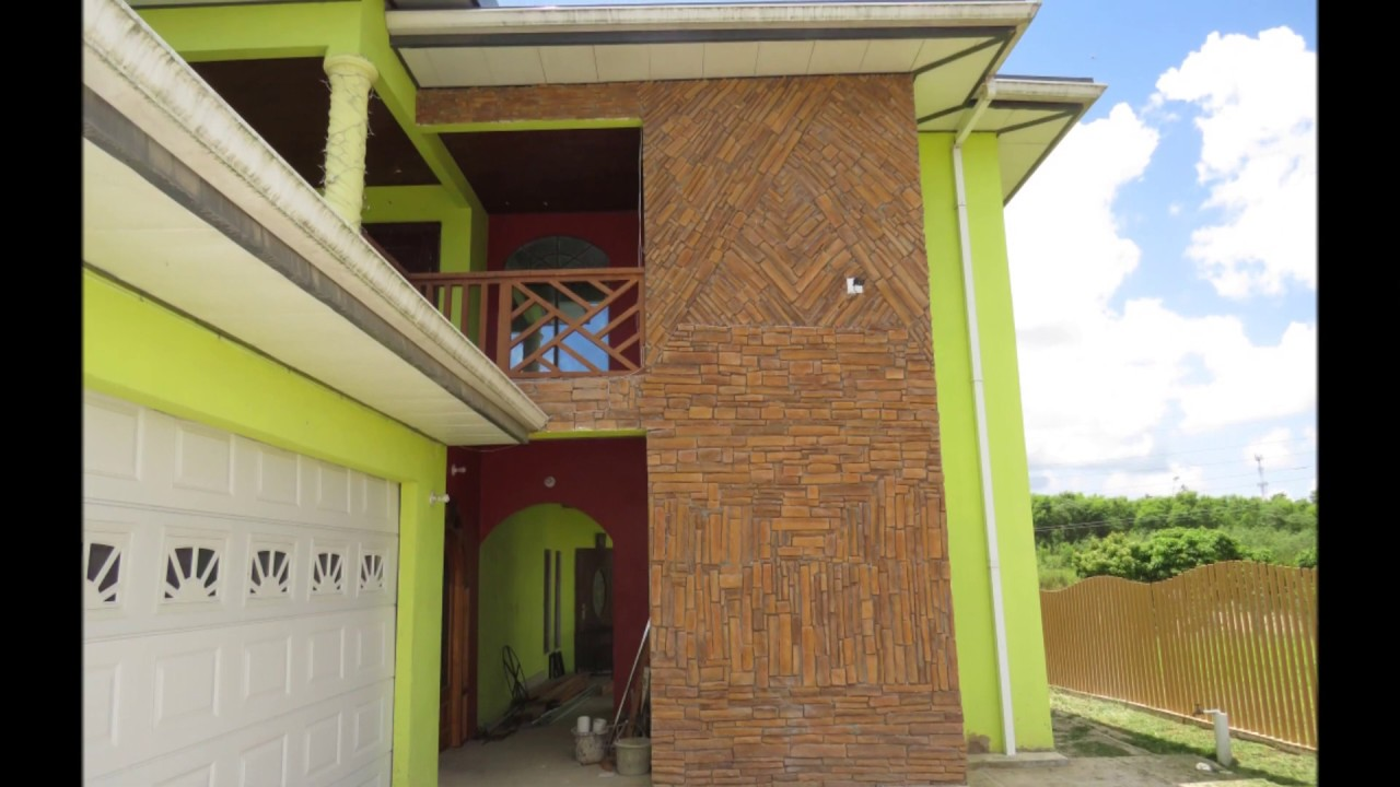 Houses For Sale In Trinidad & Tobago   www Fair Deal Real