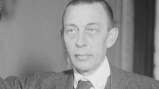 Rachmaninov ‐ Nothing shall I say to you Ya tebe nichevo ne skazhu