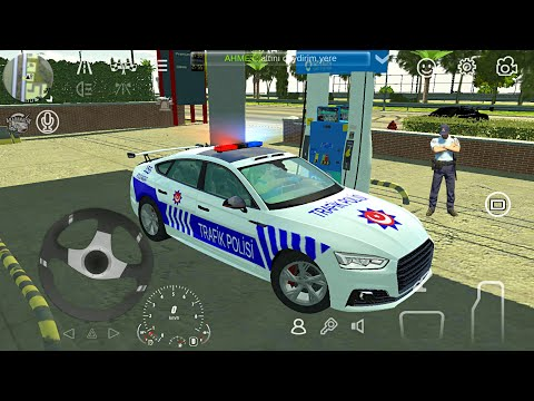 GTA 5 POLİS MODU   FORD TRANSİT   LSPDFR