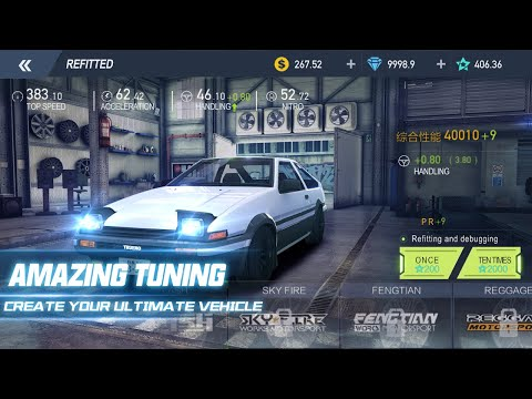 Speed Legend: Racing Game 2019 Android Gameplay