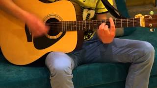 видеоурок игры на гитаре океан эльзы квітка