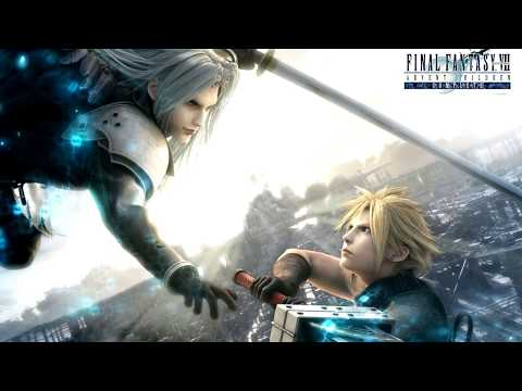 Final Fantasy - One Winged Angel - All Versions HD