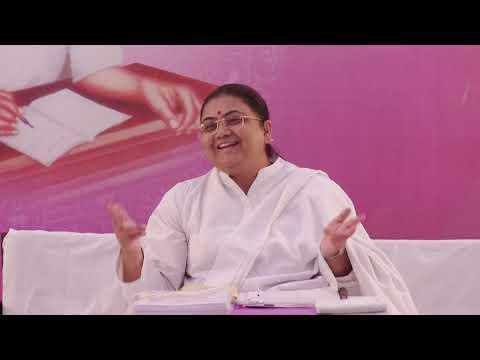 Talks on Moksh Retreat, and Mudra Dhyan Introduction