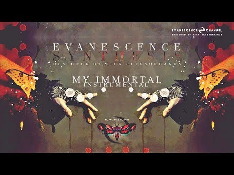 Evanescence: My Immortal (Audio Instrumental) (Synthesis)