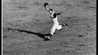 The Greatest Homerun Ever: Bill Mazeroski (Longer Version)