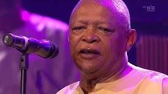Hugh Masekela The Late [Living] Jazz Legend Performs Stimela