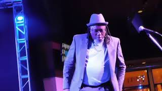 Roharpo the Bluesman ... Feather Falls Casino Video #9