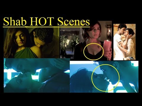 SHAB Movie HOT Scenes | Raveena Tandon, Arpita, Ashish thumbnail