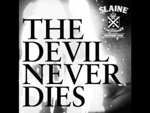 Slaine - Goin Down (Feat. Jaysaun) (Produced By Silvamore)