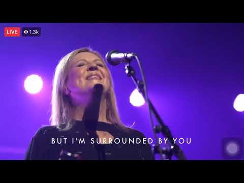 Surrounded (Fight My Battles) + Shout to the Lord - Darlene Zschech and Bethel Music