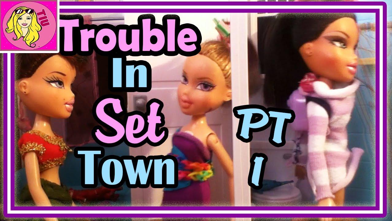 Download TroubleInUs: Season 5 | EP 5 | Trouble In Set Town (Part 1)