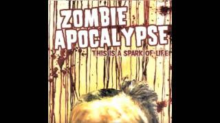 Watch Zombie Apocalypse The Dead In The Queue video