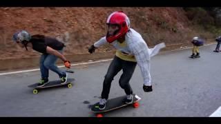 Apache - Como Venga (ft. Gona) [Vídeo Oficial]