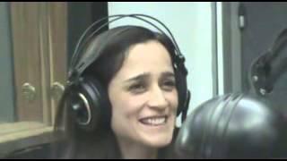 Julieta Venegas en Sarasa R2