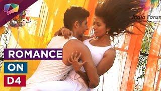 D4's Harry and Diya's romantic dance