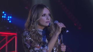 Carly Pearce talks early years in bluegrass