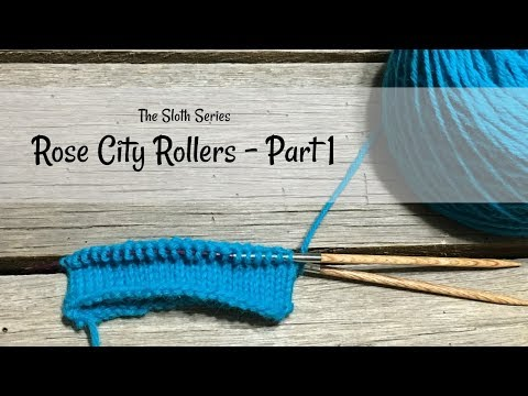 Rose City Rollers Part 1