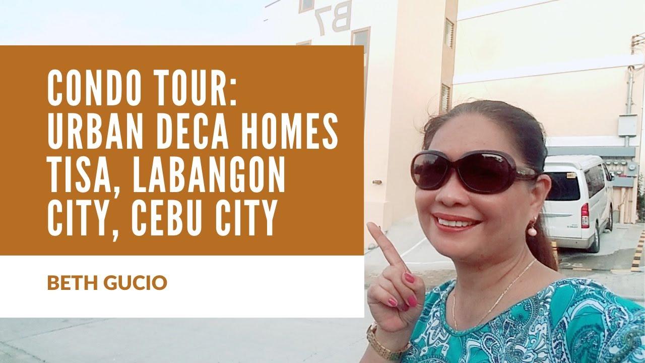 Download Condo Tour: Urban Deca Homes - Tisa, Labangon, Cebu City