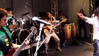Jah Jah Me Leve  Ponto De Equilibrio Em... @ www.OfficialVideos.Net