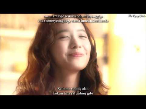 Yozoh (요조) - Again and Again (자꾸자꾸) MV Turkish Sub & Romanization Lyrics