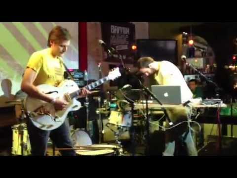 Polarsets @ British Music Embassy @ SXSW 2012 @ Austin, Texas